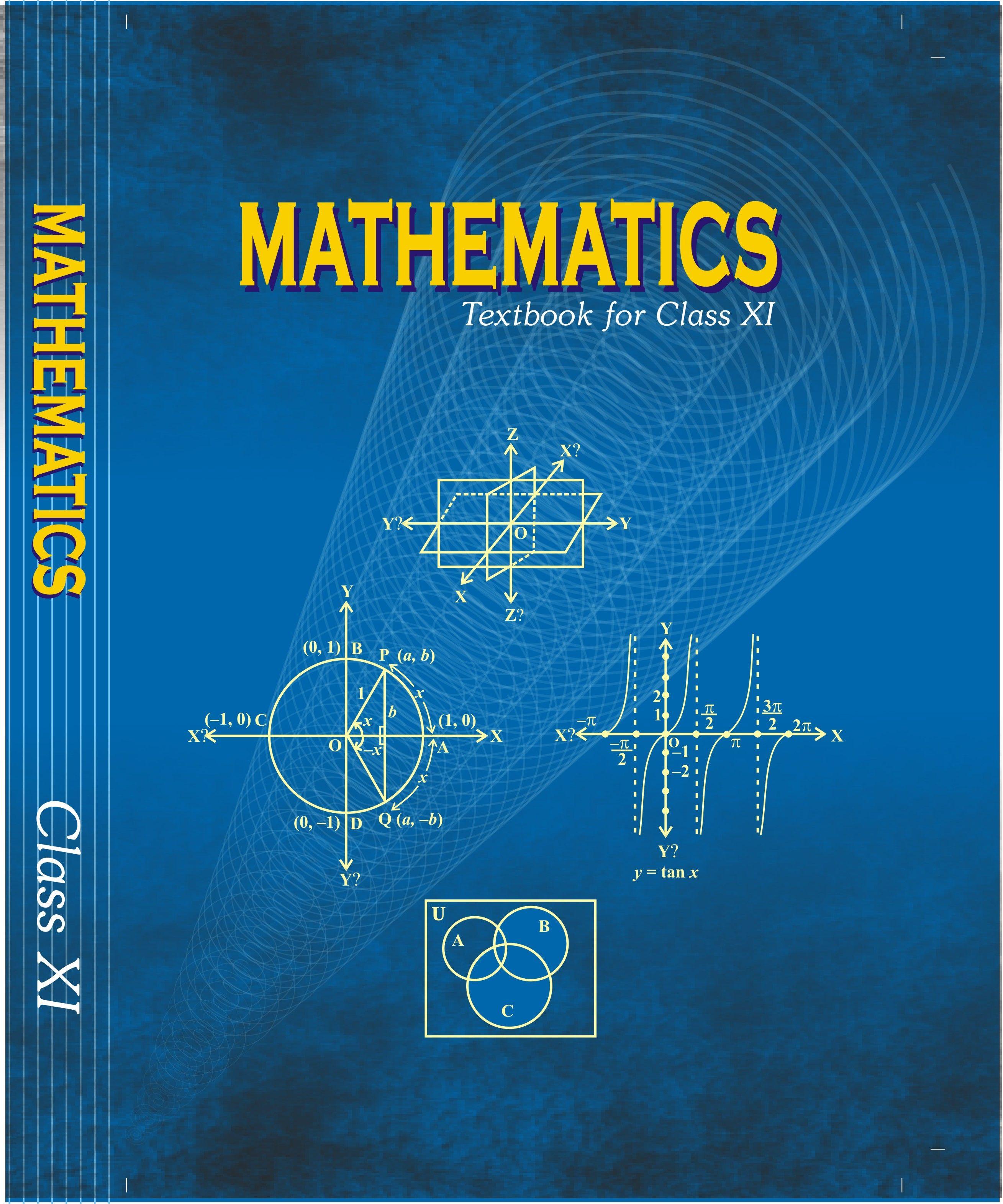 Pdf book ncert mathematics