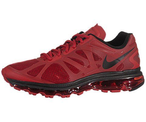 Nike Air Max+ 2012 Mens Running Shoes 487982 601 « Clothing