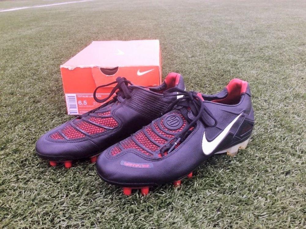 Nike Total 90 Laser Air Zoom FG Soccer Football 316242001 00