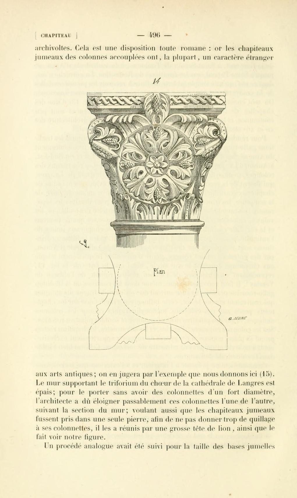 Dictionnaire Raisonne De L Architecture Francaise Du Xie Au Xvie Siecle Architecture Art Movie Posters