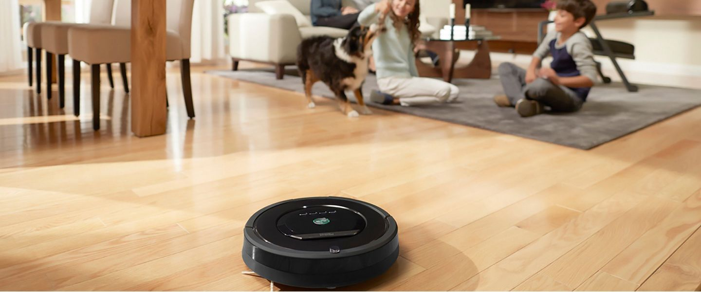 Buy Best Automatic Floor mopping robots online in India