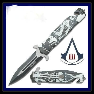 Assassin's Creed knife