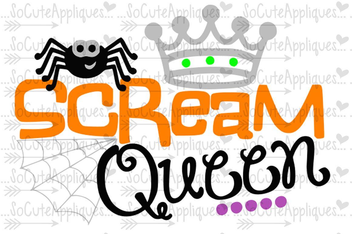 Download Scream queen SVG SCA | Scream queens, Scream, Design
