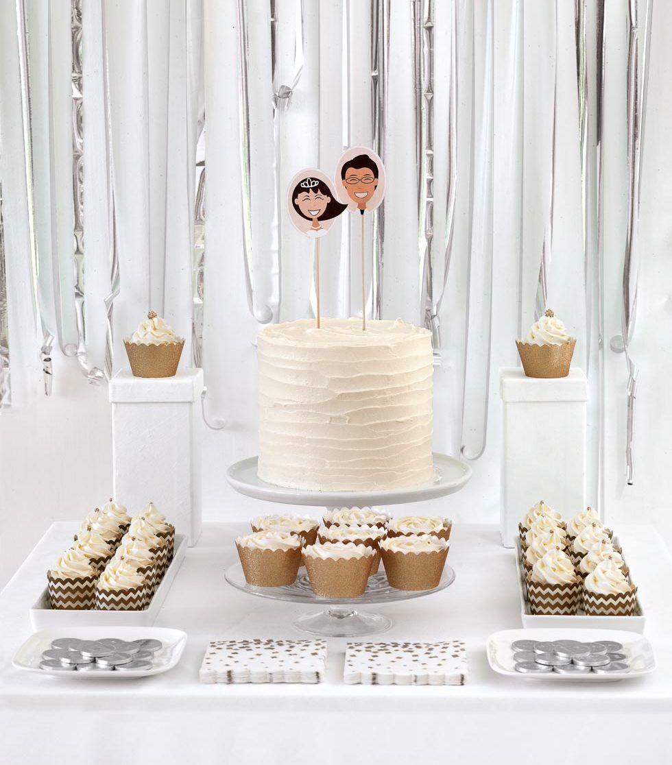 Hochzeitstorte Preise Mit 8 Tipps Clever Sparen Hochzeit 1