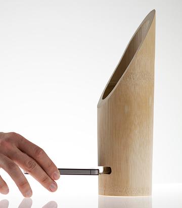 Moritz Grundel Industrial Design | Bam-Boost⊚ pinned by www.megwise.it #megwise