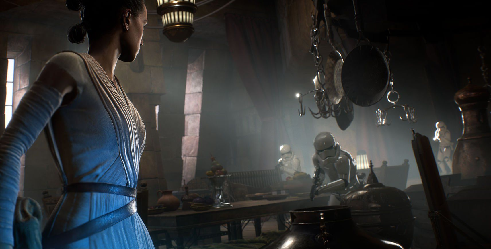 EA expects 'no material impact' on financial earnings after