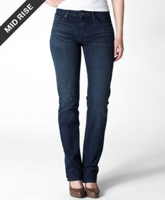 Want to try the new Levi's...