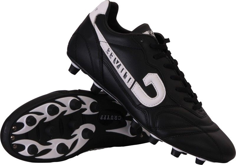 free shipping e84dc bf55c Cruyff Campeon FG Zwart -  Soccer   Football Botas De Fútbol, Zapatos De  Fútbol