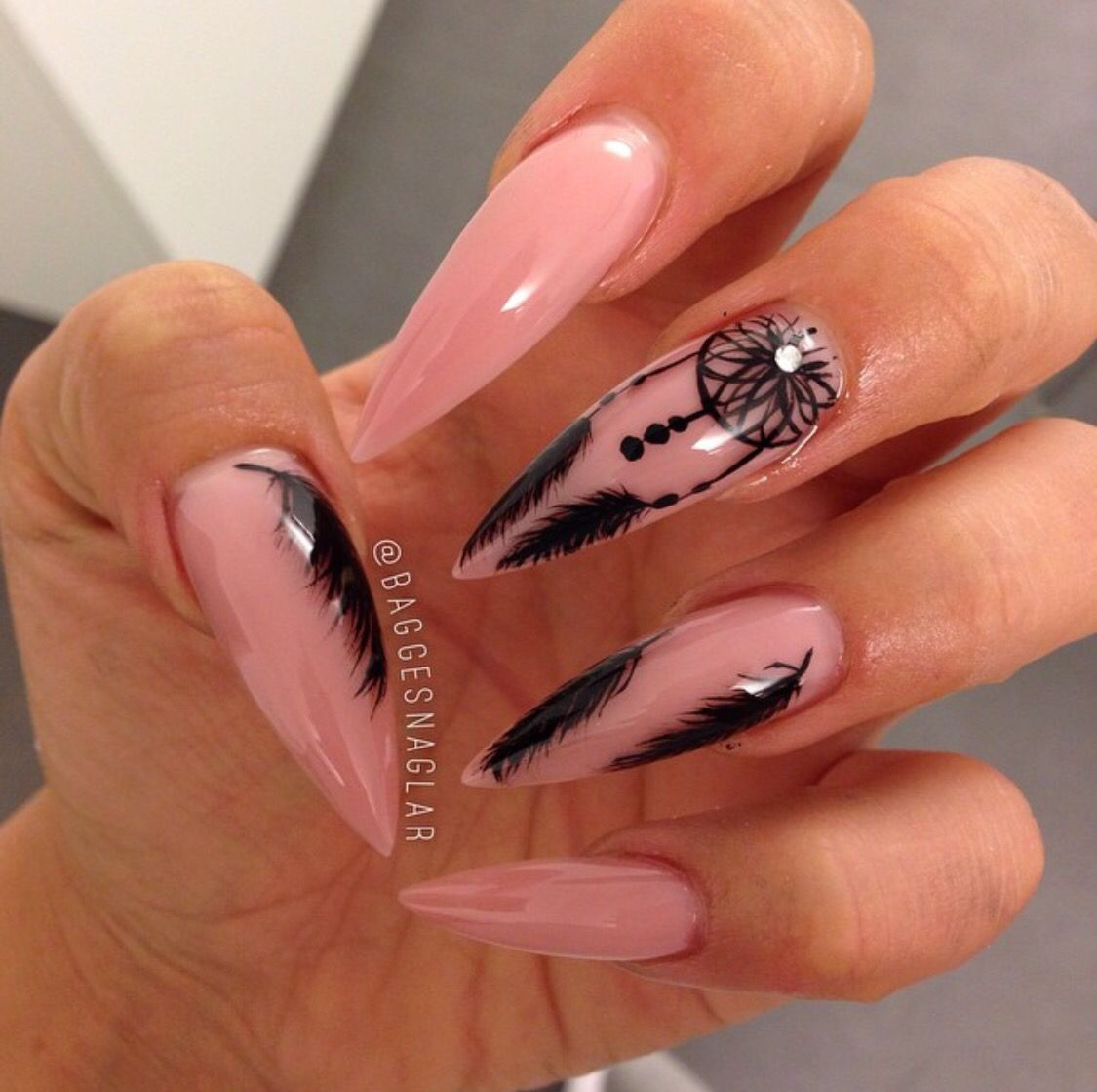 Love this nail design   Nails   Pinterest   Nail nail, Makeup and ...