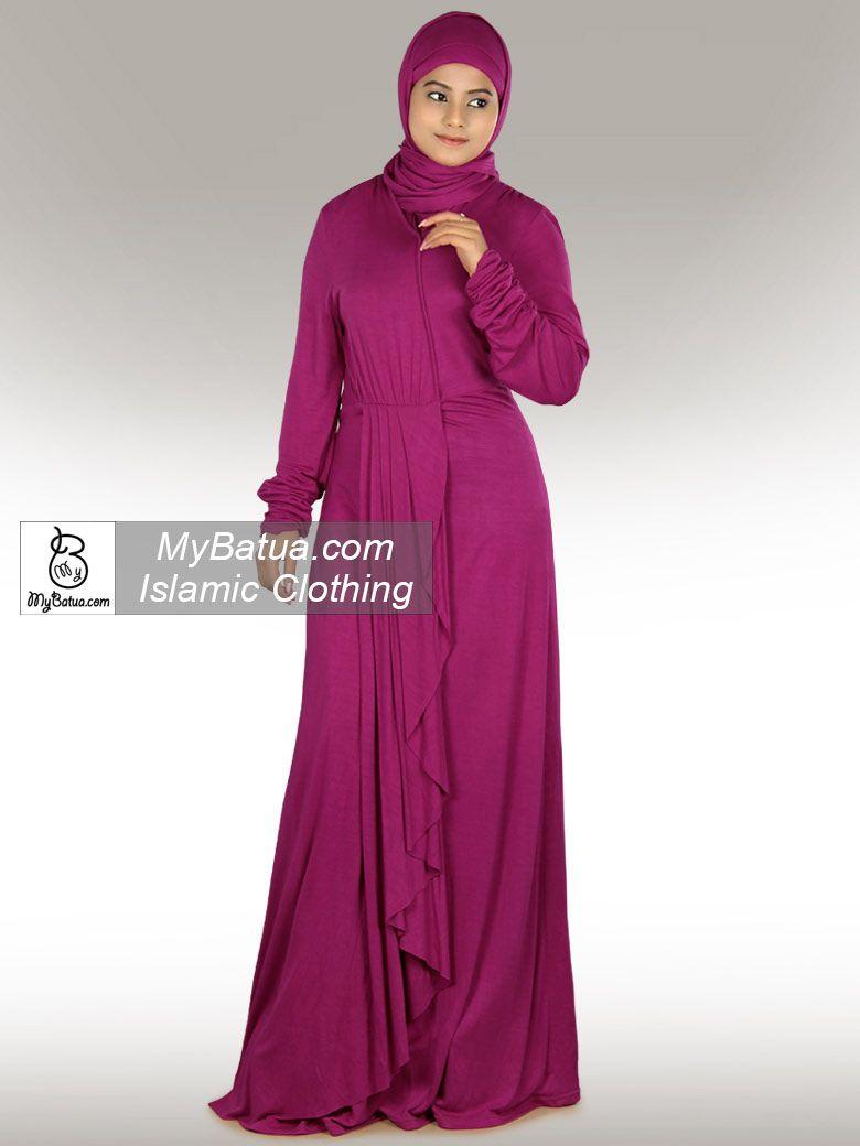 RobeHijab Islamique Moderne Longue Musulman VêtementsFormelle hCtsBxrQdo