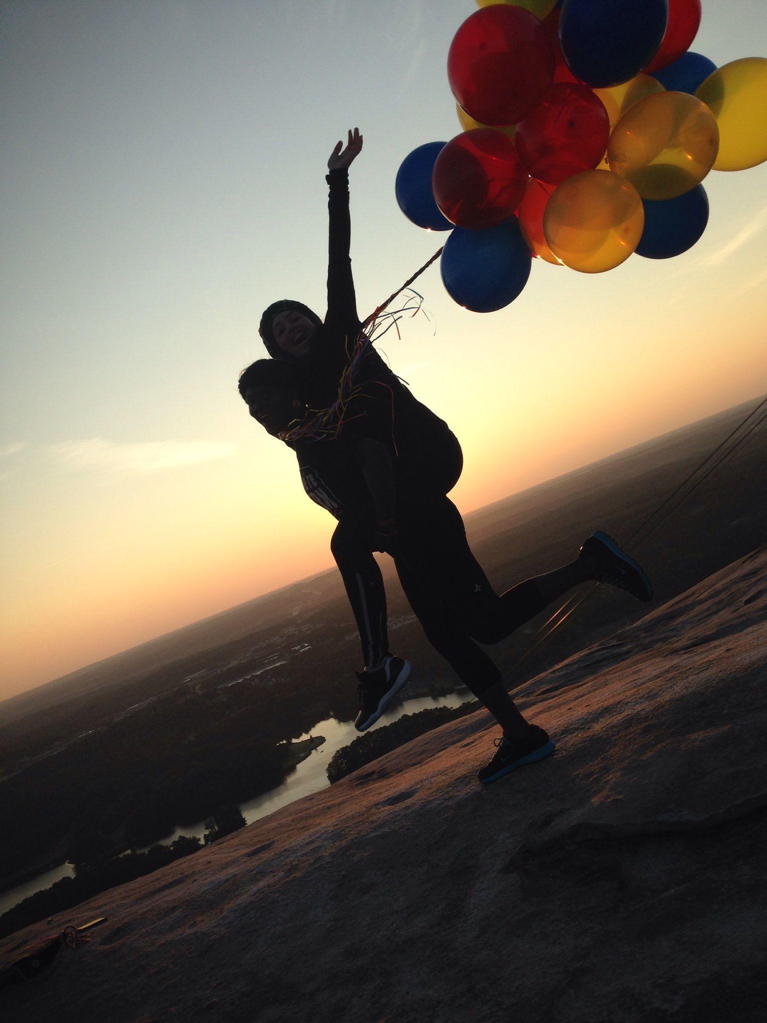 #Balloons #photography #bestfriends #birthday