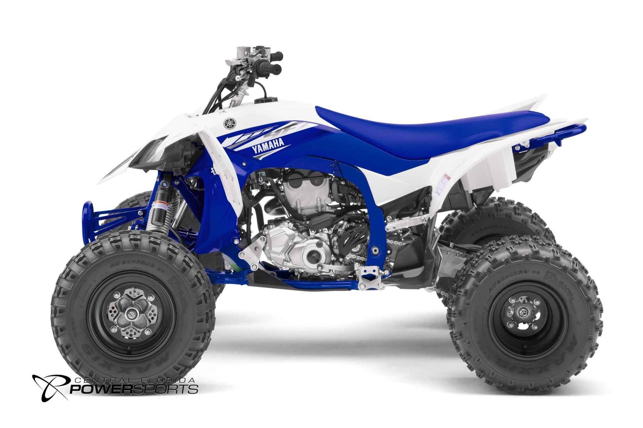 New 2017 Yamaha Yfz450r Atvs For Sale In Florida 2017 Yamaha Yfz450r The 2017 Yamaha Yfz450r Track Trail And Podium Ready The Most Tech Yamaha Atv Sport Atv