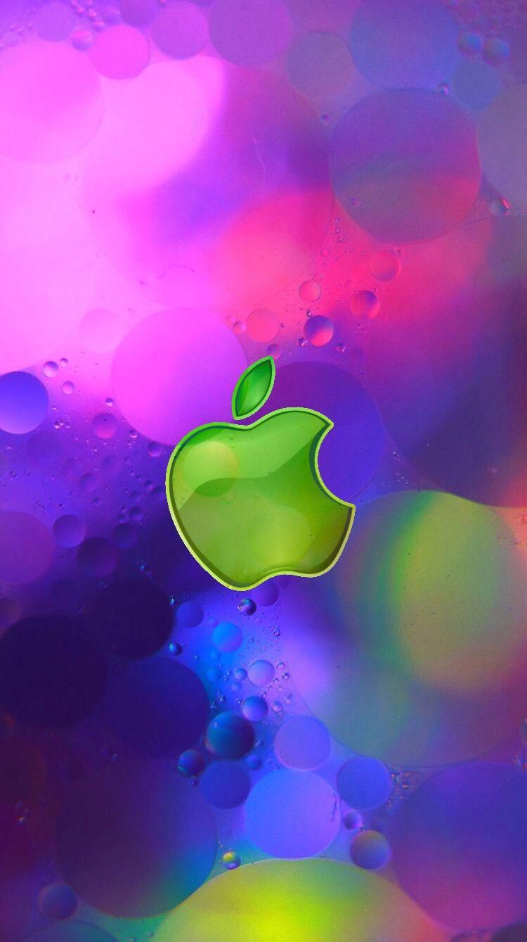 Pin by Phillip Jarman on Apple/Steve Jobs | Apple logo ...