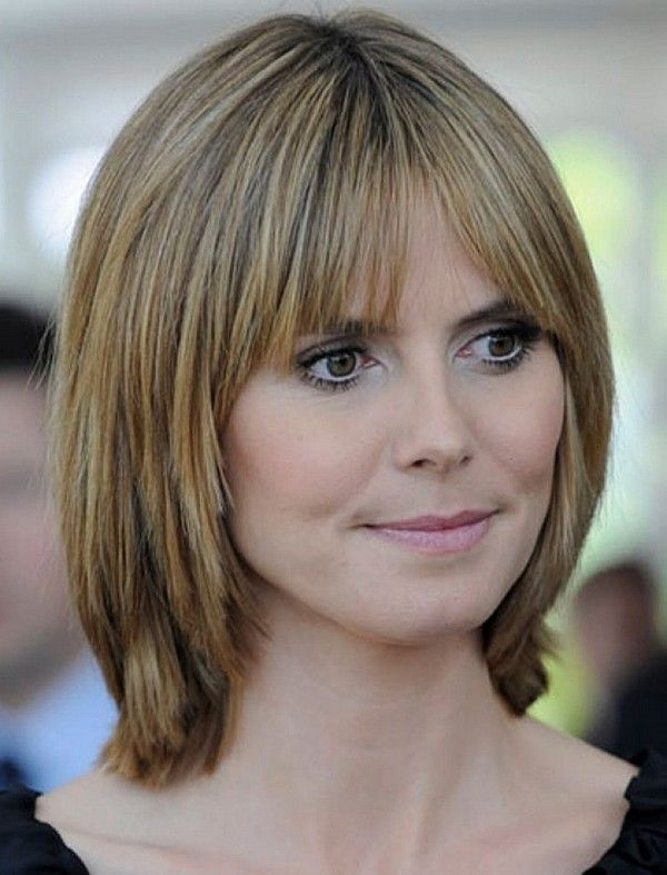 110 Best Layered Haircuts For All Hair Types Bob Hairstyles With Bangs Medium Length Hair Styles Layered Bob Haircuts