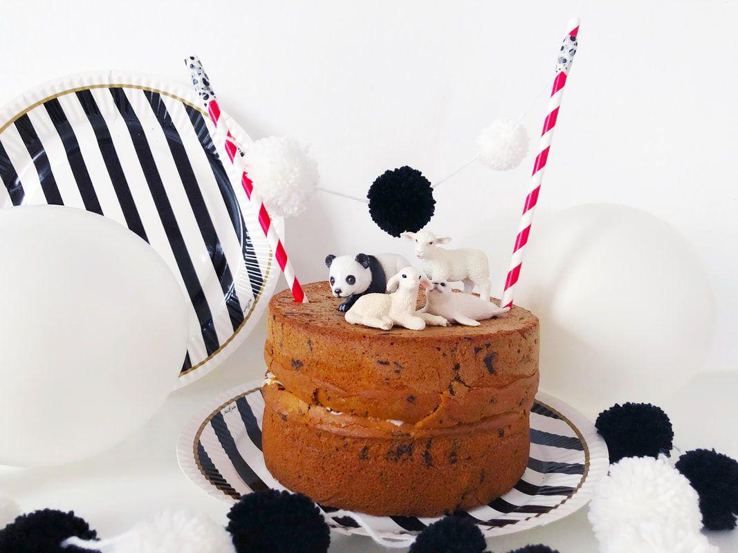 Kuchen Kindergeburtstag: 1 Torte - 11 Ideen | Kuchen ...