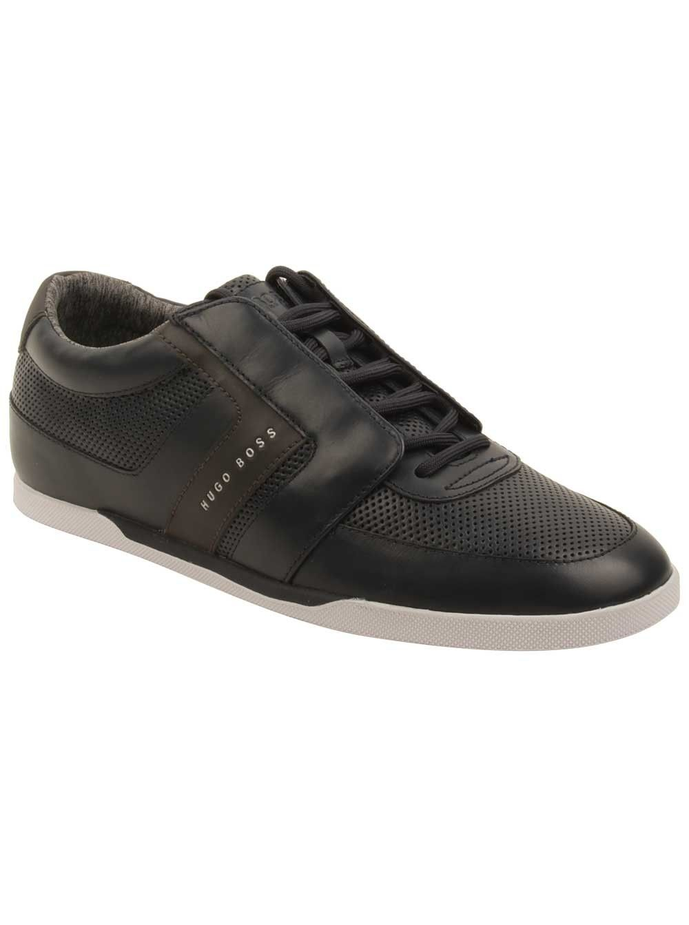 Mens Shuttle_Tenn_Lux Trainers HUGO BOSS 7tvxmTMl