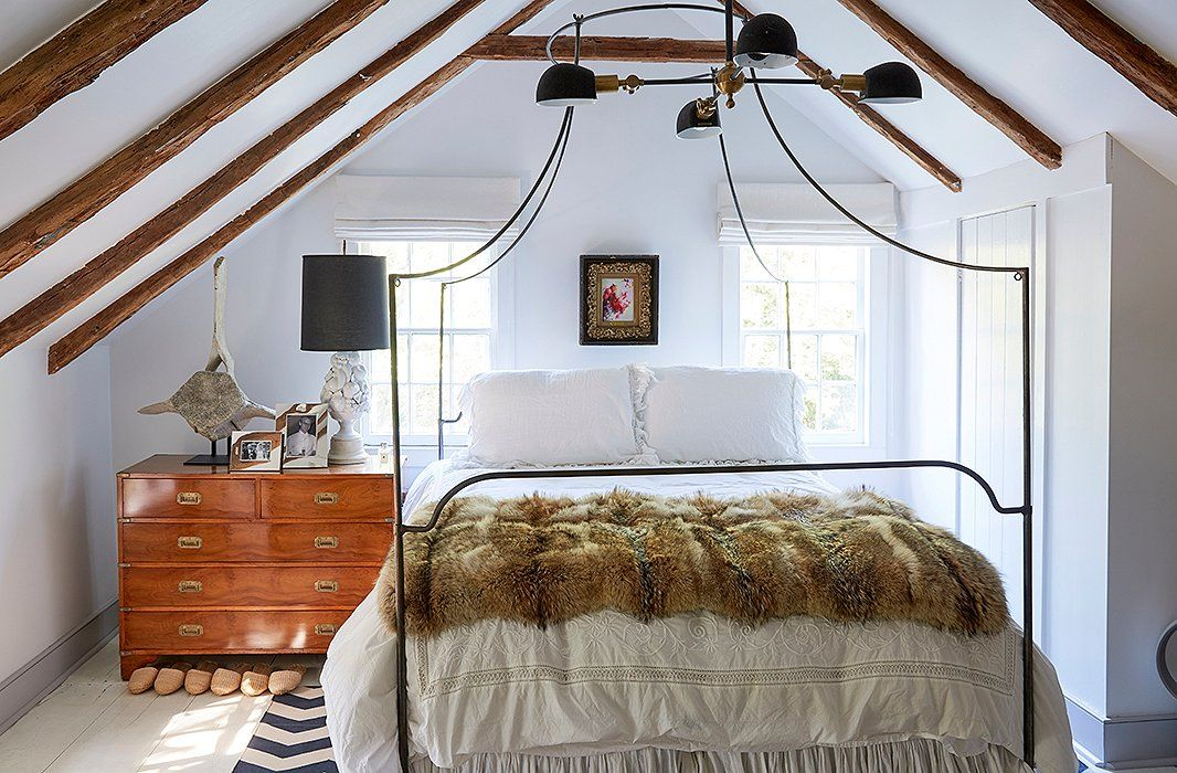 The Coziest Most Dreamy White Bedroom Ideas
