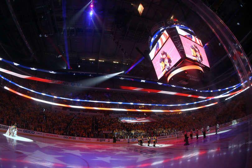 Penguins vs. Lightning - 05/16/2016 - Tampa Bay Lightning - Photos