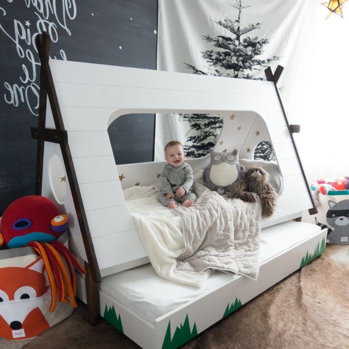Günstige Kinderzimmer | Kinderzimmer Gunstig Mit Gutschein Einrichten Kinderbett
