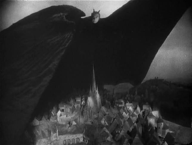 Image result for faust (1926)