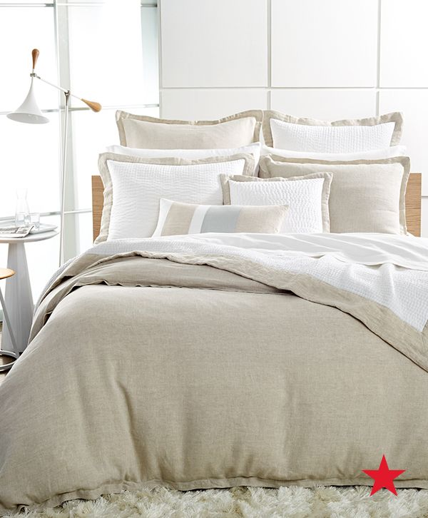 Hotel Collection Frames: Design Tip: Whether It's Sheets Or Decorative Pillows