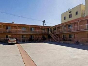 Los Angeles Ca Americas Best Value Inn Hollywood Downtown United States