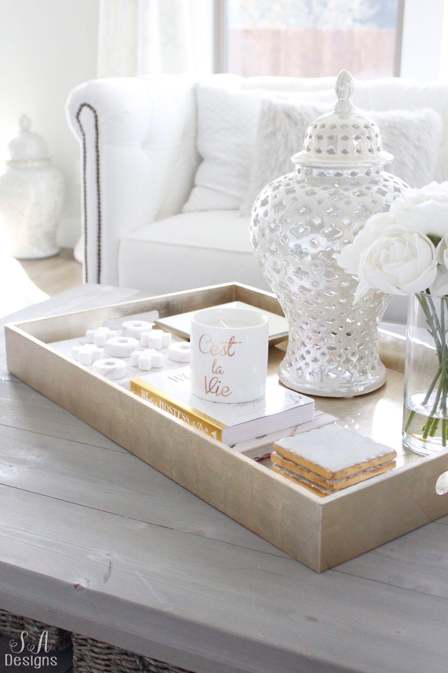 Prettiest Books To Style Your Coffee Table Style Your Home Coffee Table Styling Fashion Coffee Table Books Table Style [ 2304 x 1536 Pixel ]