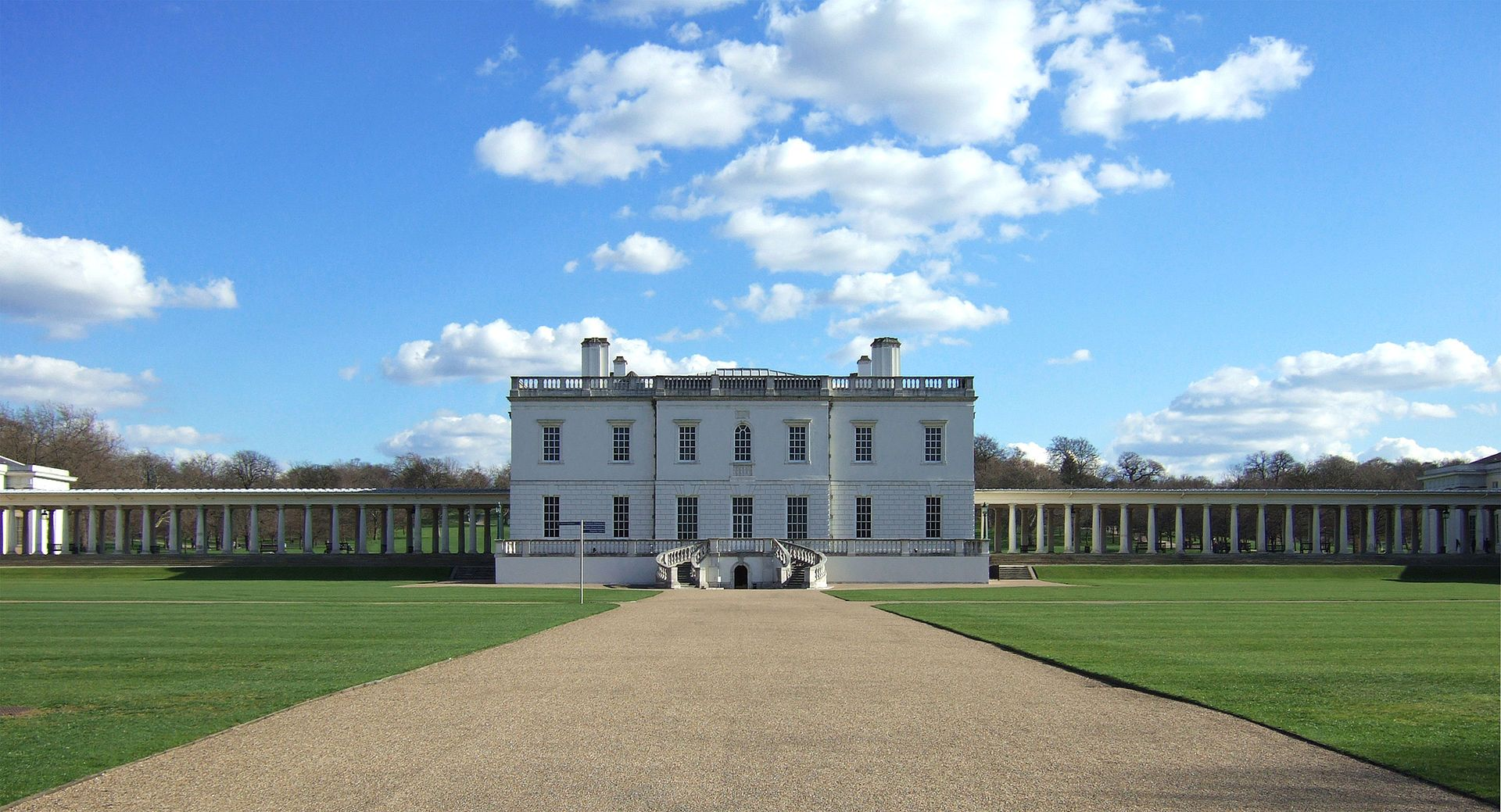 Best Kitchen Gallery: English Renaissance Palladian Architecture Inigo Jones Was The of English Renaissance Architecture on rachelxblog.com