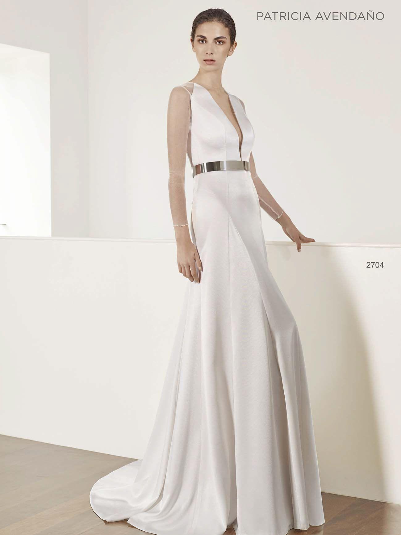 Mod patricia avendaño designer vestidos de boda
