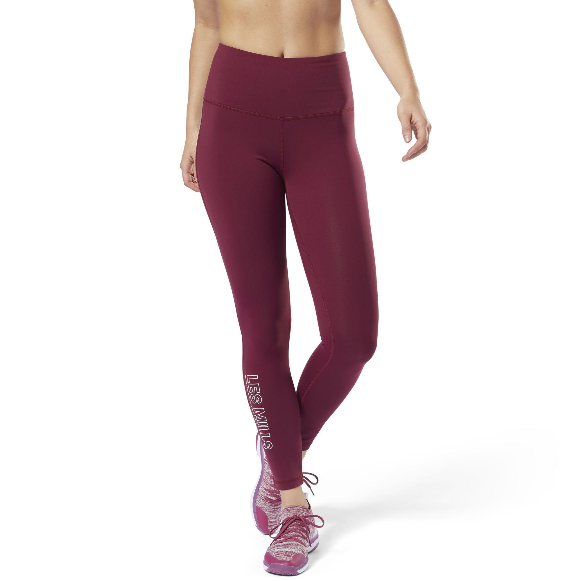 reebok tight fit leggings