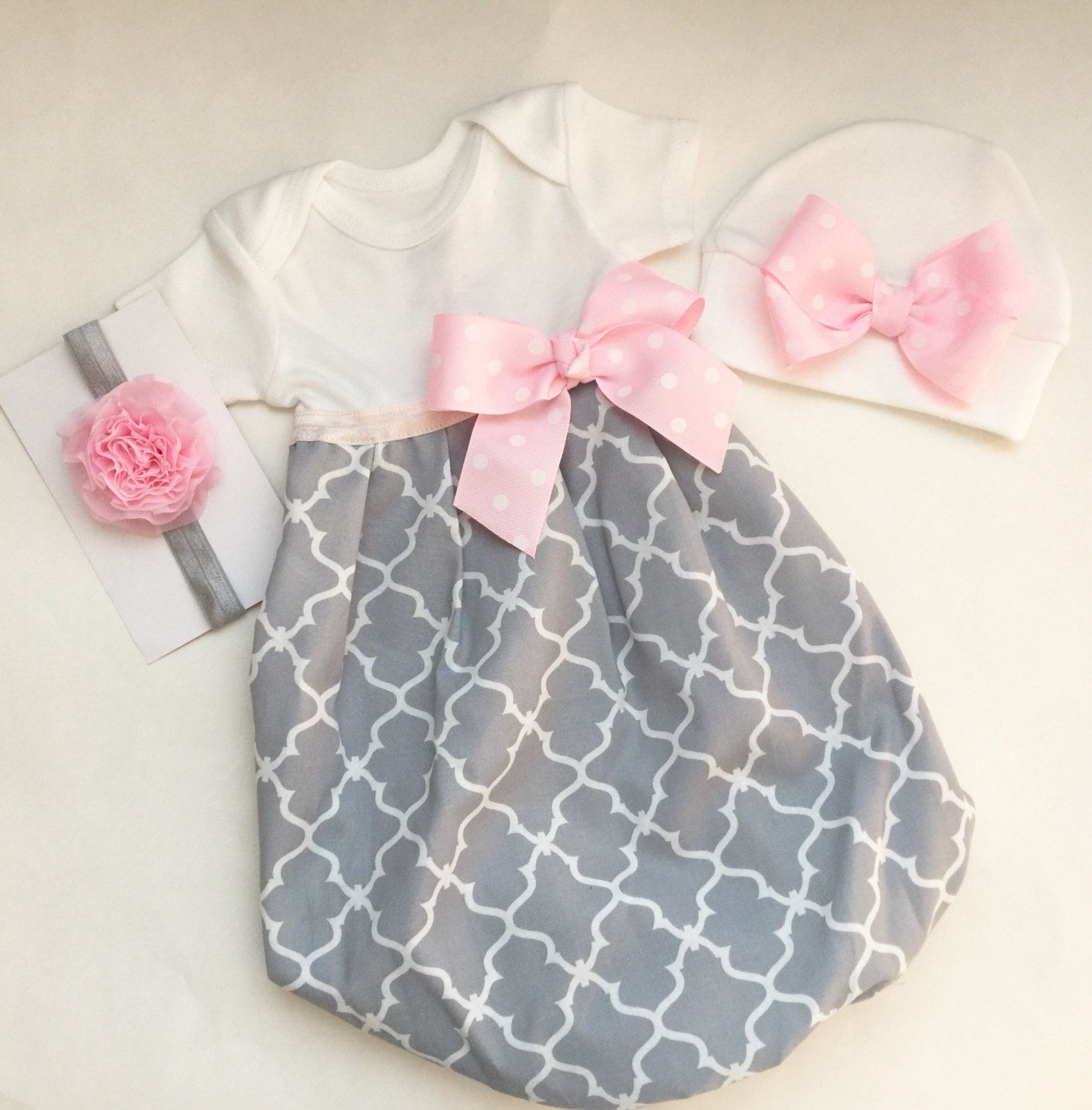 Pin by Suzanne on Baby girl dresses Pinterest