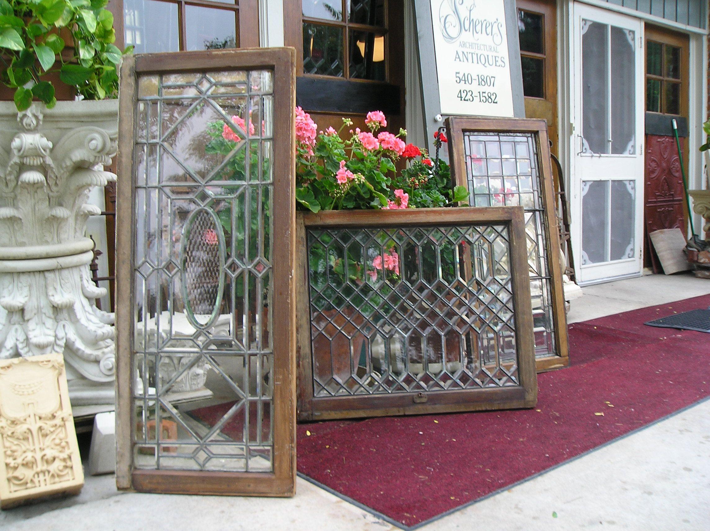 seen at......http://antiquesbrickandstone.com/ | Windows | Pinterest