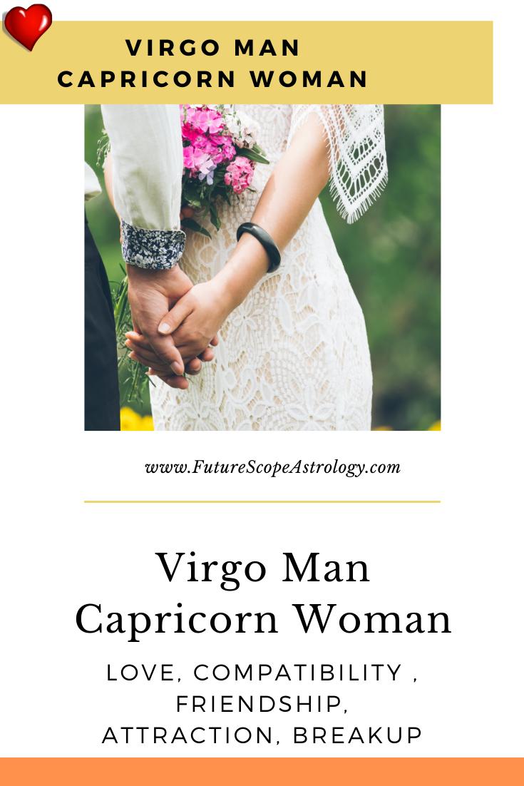 Virgo Man and Capricorn Woman Compatibility | Virgo men