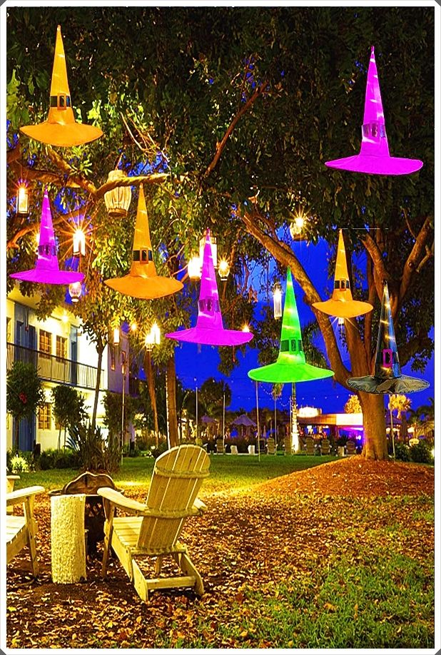 Halloween Decorations New York Trends 2020 Dancing by