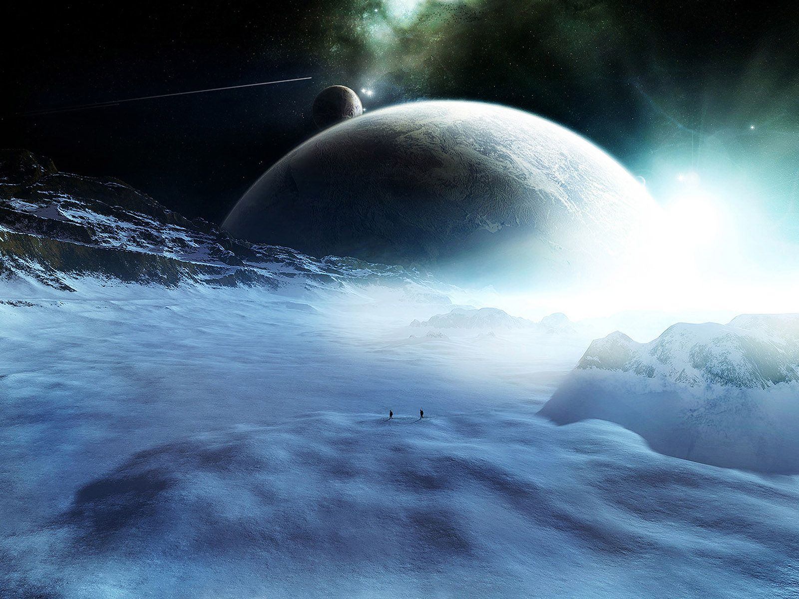 Hd wallpaper universe - Find This Pin And More On Universe Hd Wallpaper