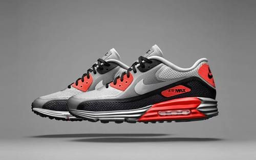 online store 22e5e 72307 Nike Air Max 90 with Lunarlon sole! Its here, its awesome as hell!  sneakers kicks