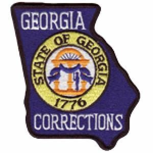 PUTNAM COUNTY CORRECTIONS PATCH