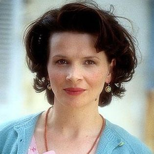 beautiful hair style pics i wish my hair would do this juliette binoche in chocolat 5991