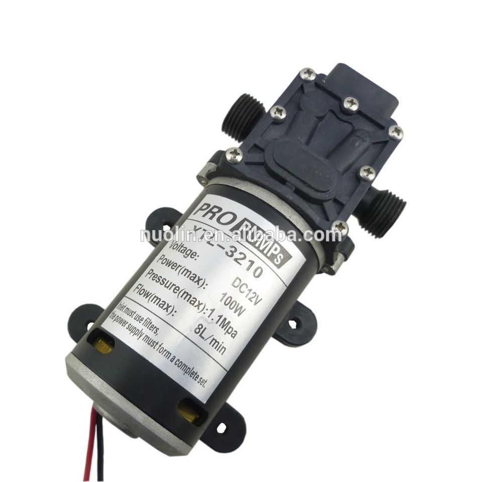 Time To Source Smarter Electric Water Pump Small Electrics Water Pumps