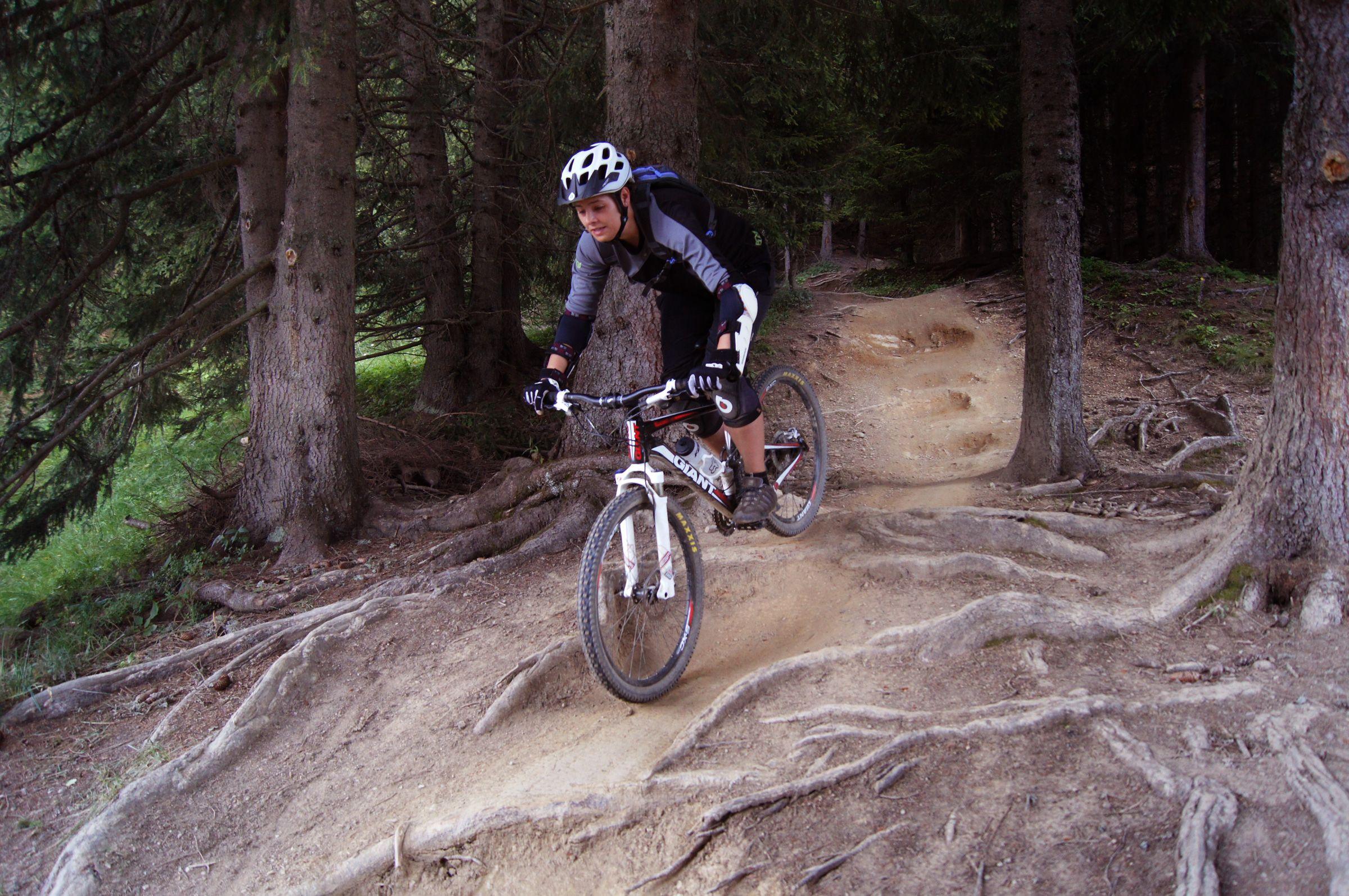 Mountain biking » Your holiday in Hallstatt / Austria