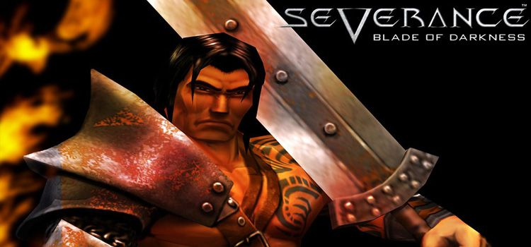 severance blade of darkness 2 free download