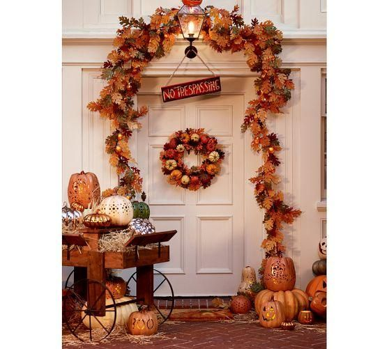 Halloween decorations ideas {halloween decor inspiration for your