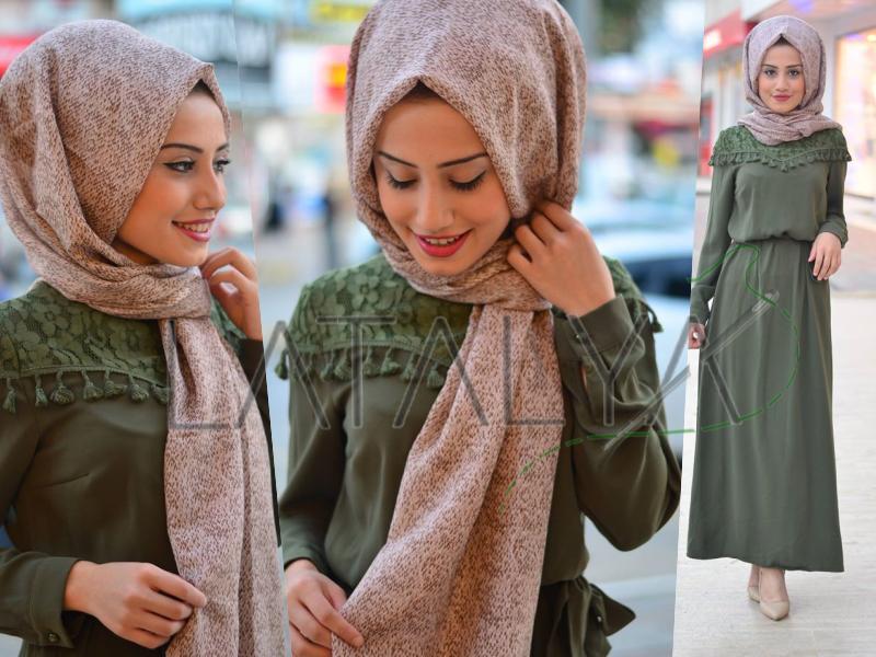 Elbise Modelleri Dress Panosuna Kaydettiniz Elbise Modeli Tesettur Giyim Sitesi Latalya Giyim Adresinde Instagram Ve Facebook Ta Fashion Hijab Fashion Model