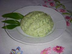 Bärlauchaufstrich - Rezept mit Bild