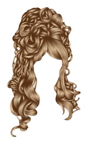 Pin By Kushal Agarwal On Png Images In 2019 Hair Png Anime Hair Wig Hairstyles