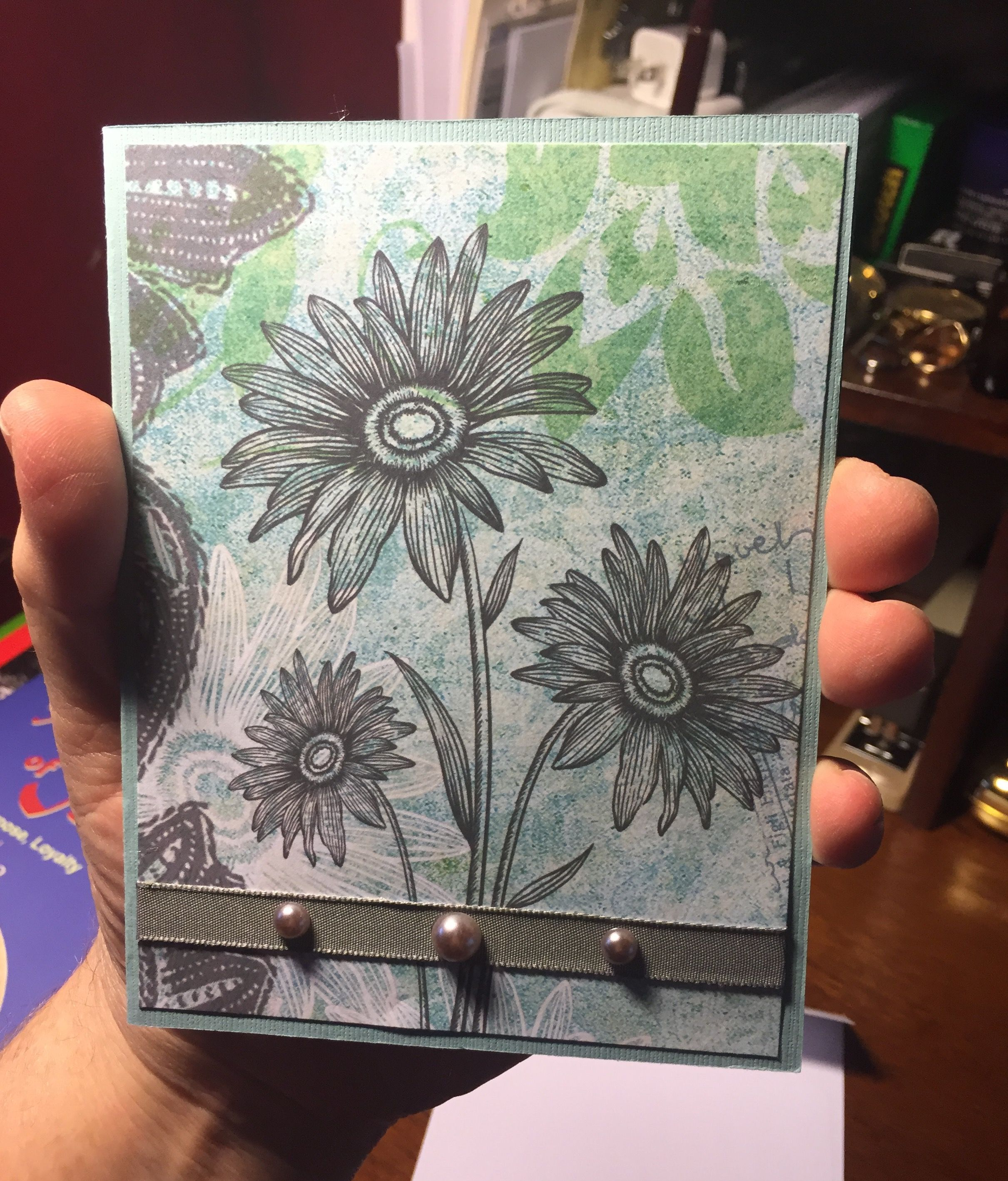 Pin by sue johnson on sues cards cards handmade wallet