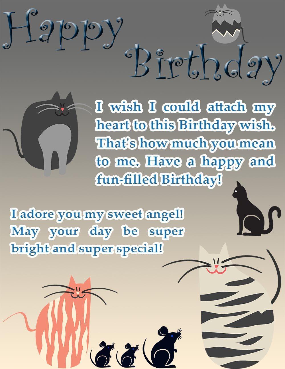 Happy birthday ecard wordsmiths really pinterest happy happy birthday ecard happy birthday ecardbirthday quotesbirthday greetingsfriends familyecardsloved kristyandbryce Gallery