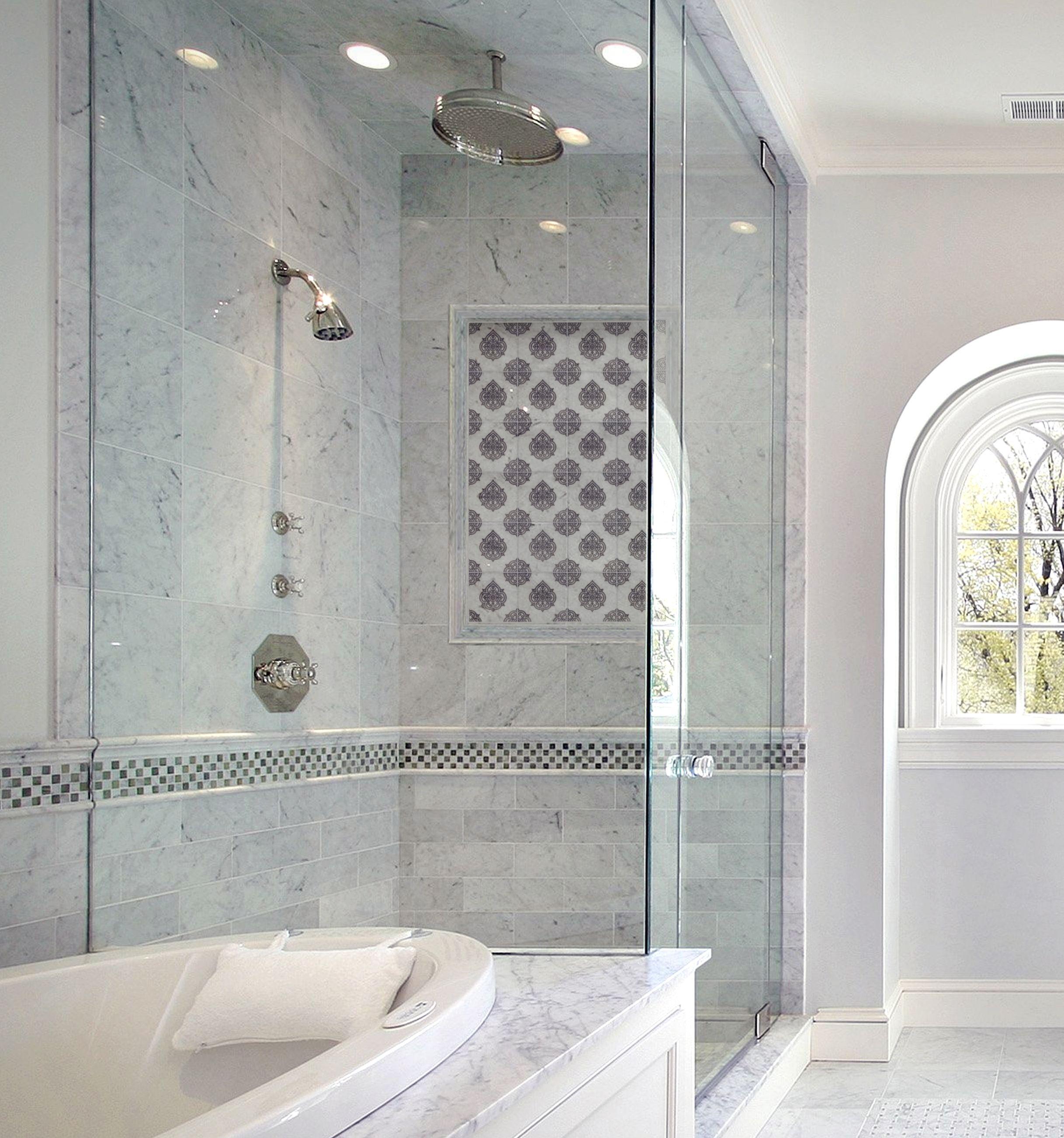 Caprice Collection Bath Tile Bath Tiles Bathroom