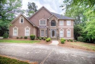 Bayside Trail Stone Mountain Ga Atlanta Real Estate House