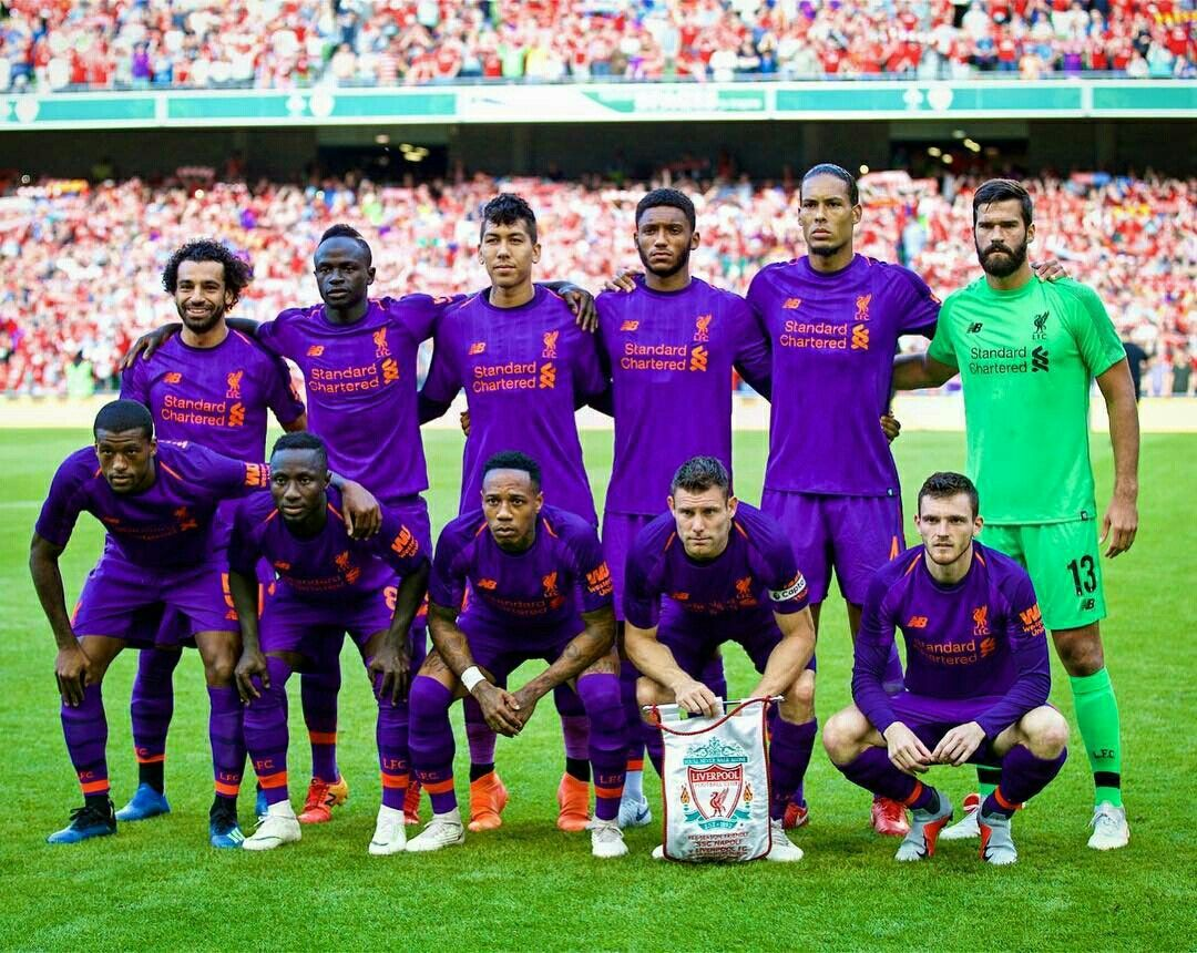 Pin on Liverpool FC